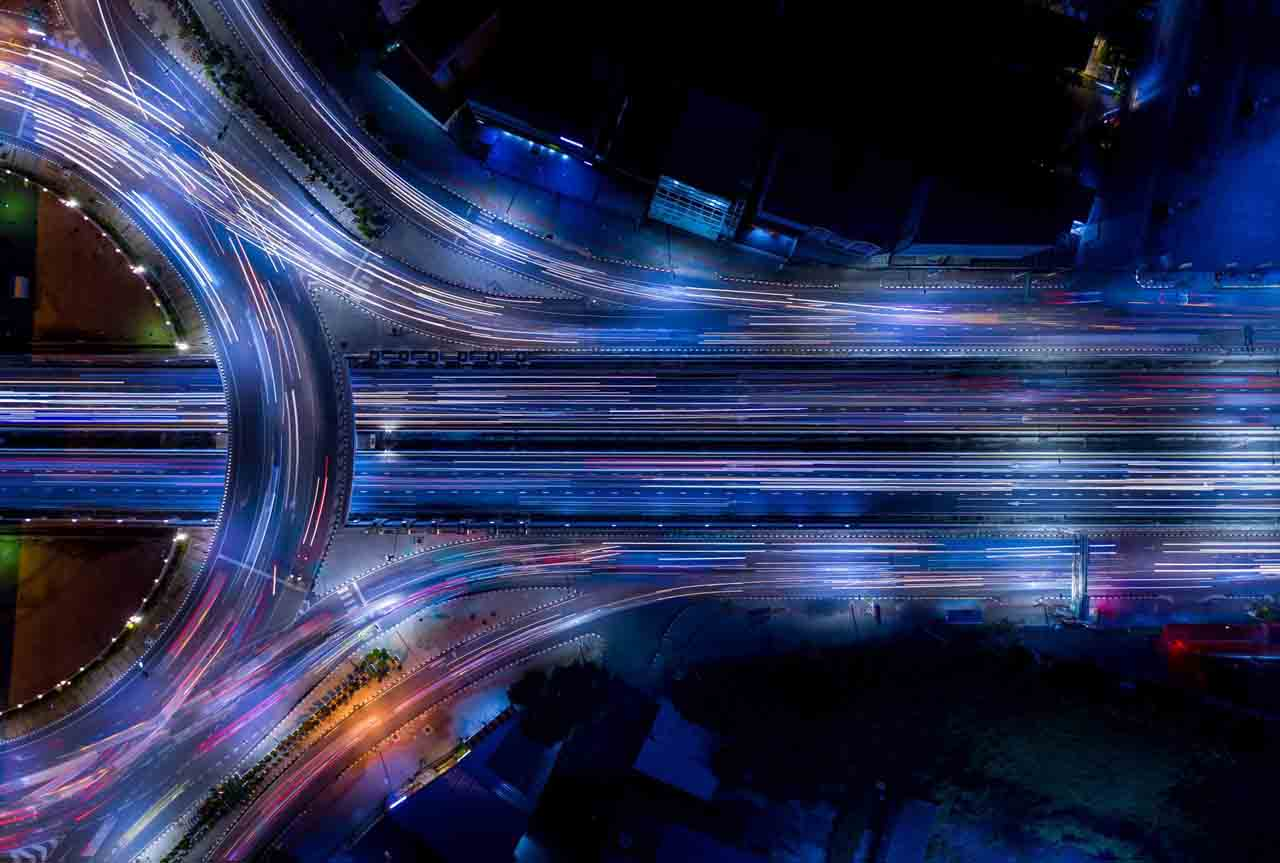 How are Smart Motorways Going to Impact the Future of Driving?