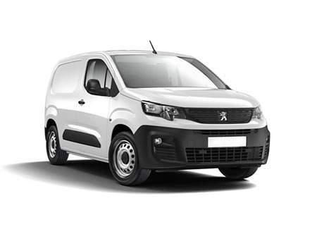 small van hire newbury