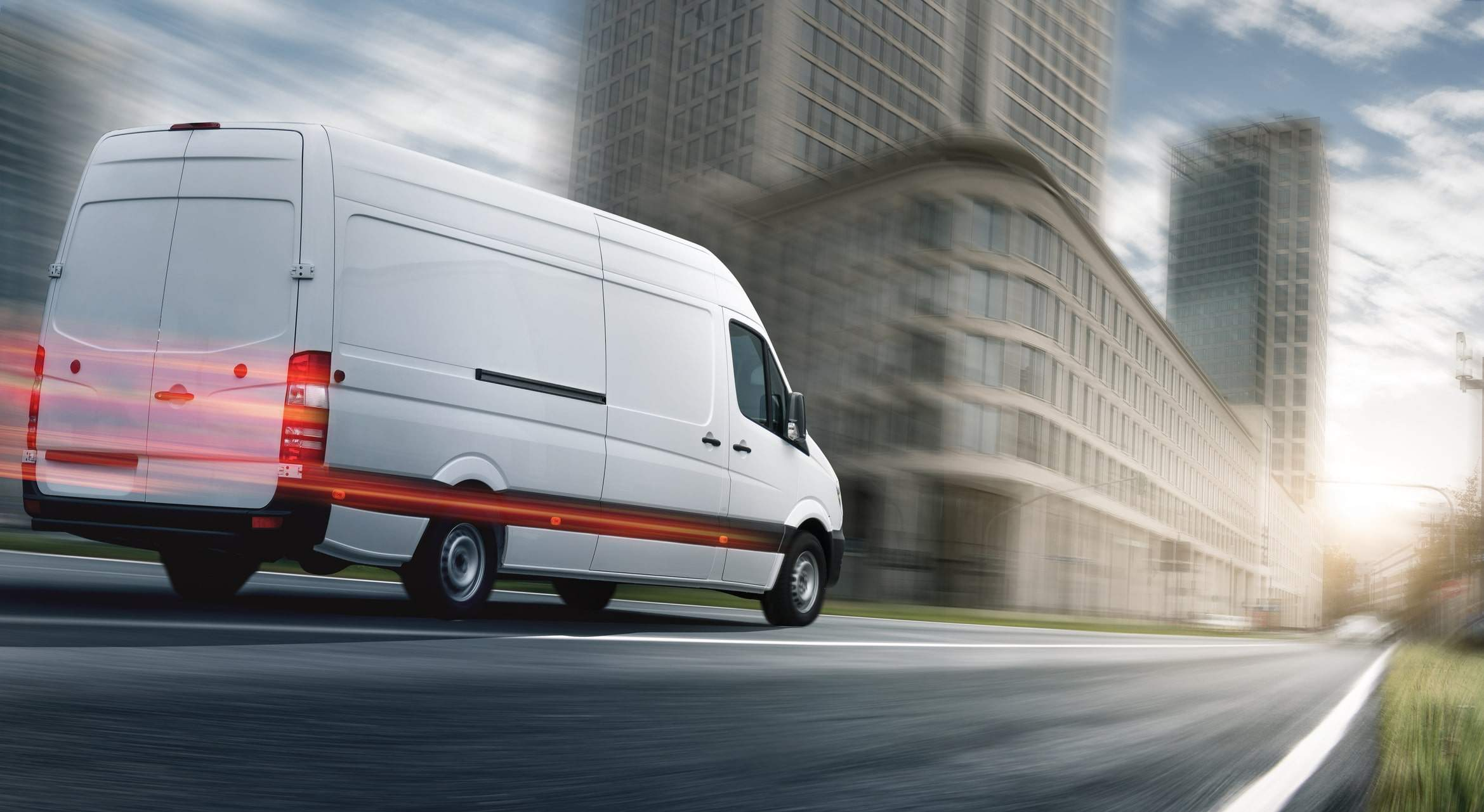 Ultimate Guide to Choosing the Best Van for Your Needs